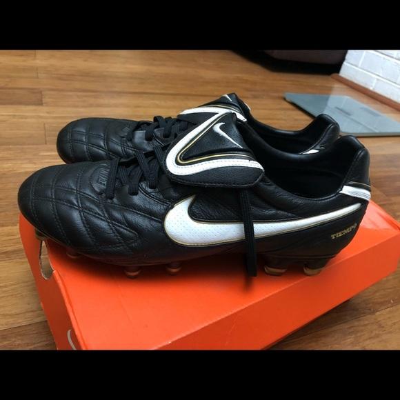 00dfb328f2835 Nike Shoes | Tiempo Legend Iii Fg Soccer Cleats Ronaldinho | Poshmark